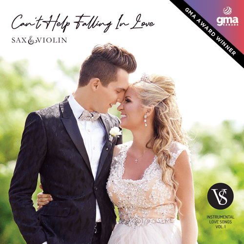 Can't Help Falling in Love - Album by Sax & Violin